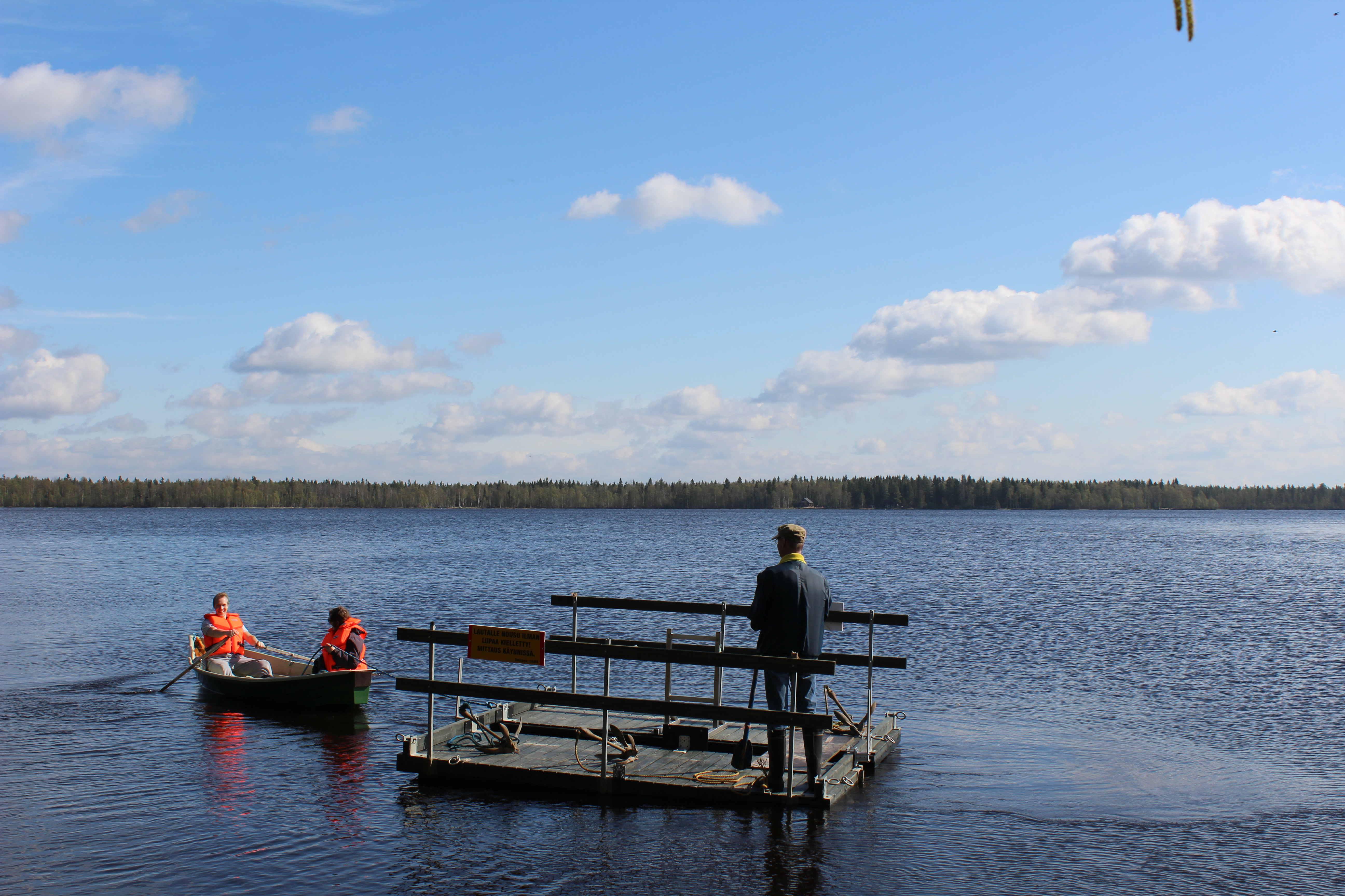 Mankilanjärvi